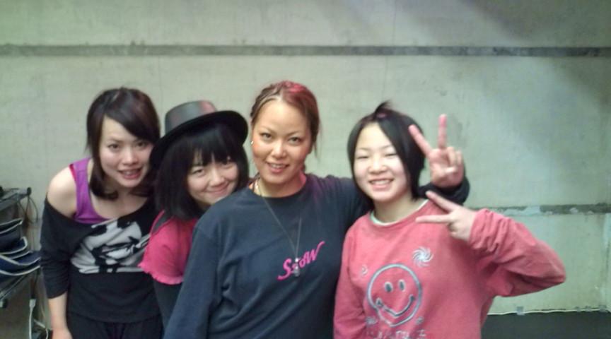 沖縄より、あけおめ 2010